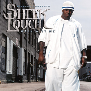 Sheek Louch, Styles P In And Out (S.P.) cover