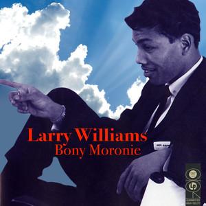 Bony Maronie album