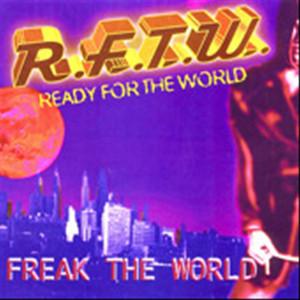 Freak the World album