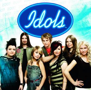 Idols 2007 album