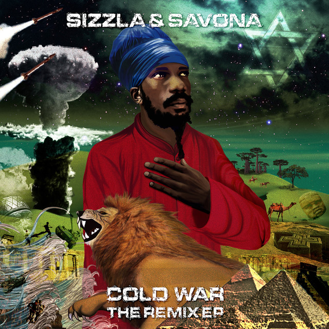 Cold War (The Remixer)