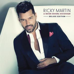 Ricky Martin, Yotuel La Mordidita cover