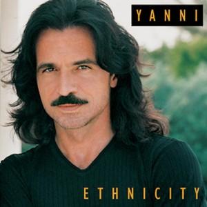 Ethnicity Albumcover