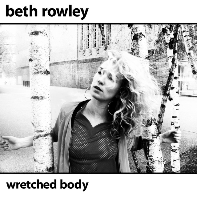 Beth Rowley tickets and 2018 tour dates