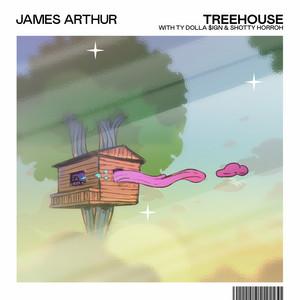 Treehouse (feat. Shotty Horroh) Albümü