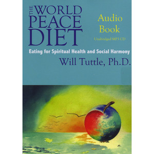 The World Peace Diet Audio Book Audiobook