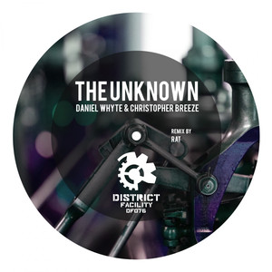 The Unknown - Rat Remix cover art