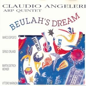 Claudio Angeleri Arp Quintet