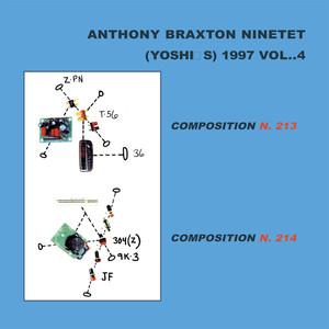 Ninetet (Yoshi's) 1997, Vol. 4