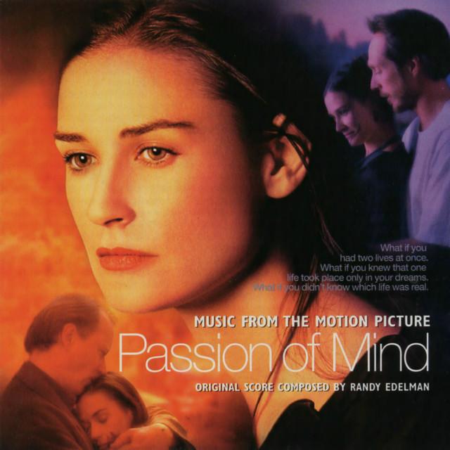 Passion of Mind (Original Motion Picture Soundtrack)