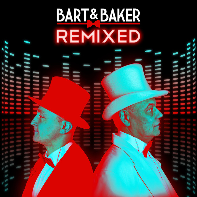 Bart&Baker Remixed