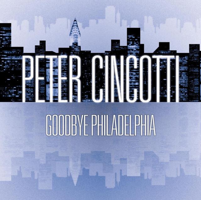 Goodbye Philadelphia cover