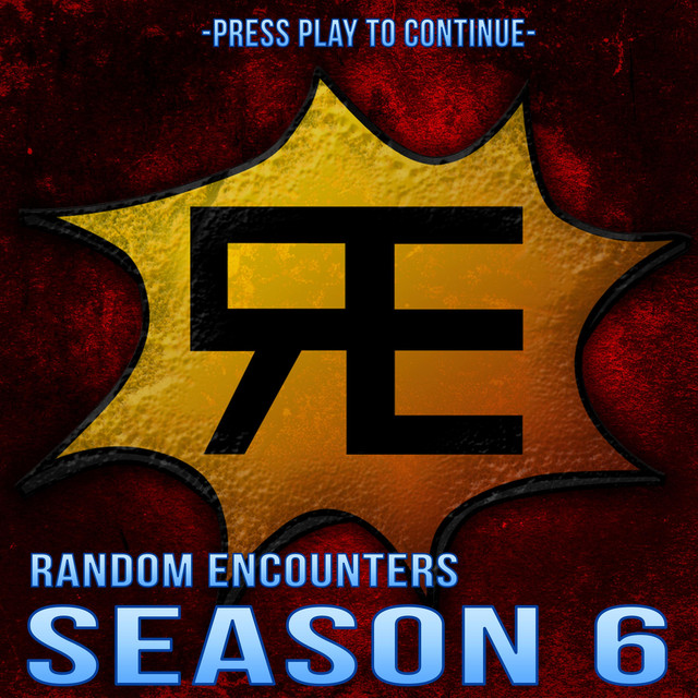 Random Encounters: Season 6
