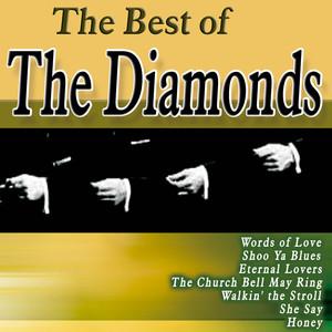 The Best of the Diamonds album
