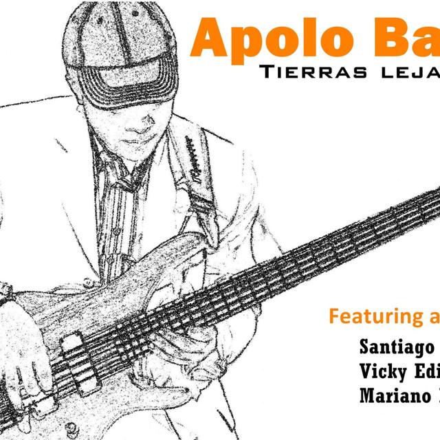 Apolo Bass