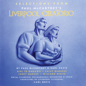Selections From Liverpool Oratorio album