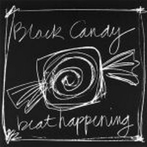 Black Candy Albumcover