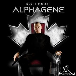 Alphagene