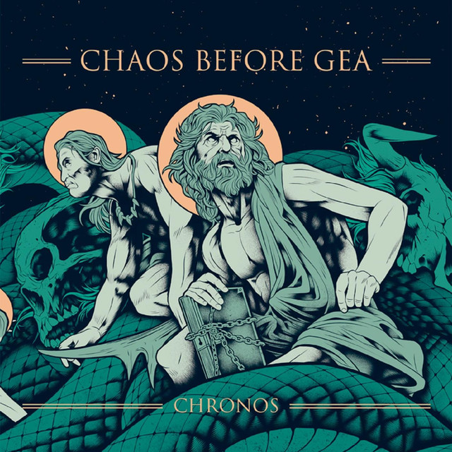 Chaos Before Gea