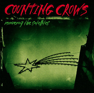 Counting Crows Goodnight Elisabeth cover