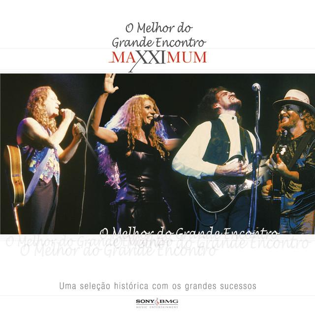 Maxximum - O Melhor Do Grande Encontro