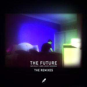 The Future (Remixes) Albümü
