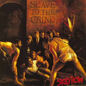 Slave to the Grind album