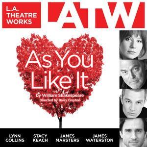 As You Like It (Audiodrama)