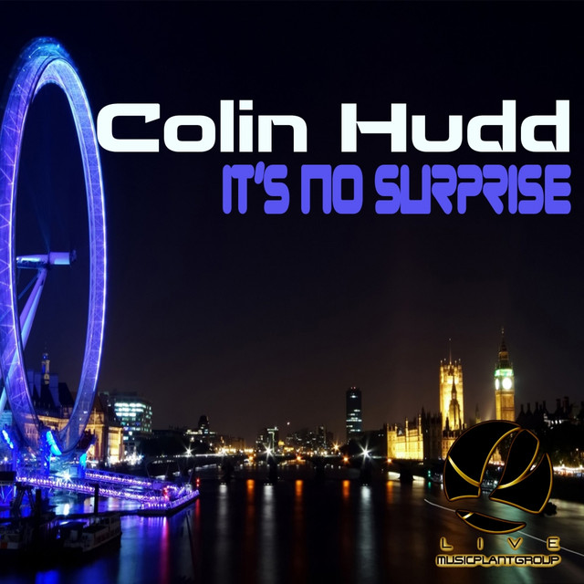 Colin Hudd tickets and 2018 tour dates