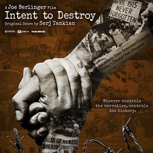 Intent to Destroy (Original Motion Picture Soundtrack) album