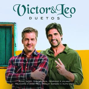 Victor & Leo, Alcione Deus e eu no sertão cover