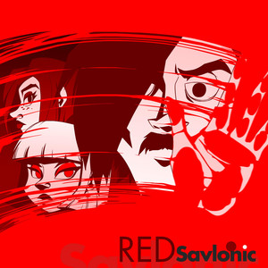 Red - Savlonic