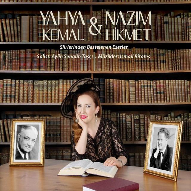 Yahya Kemal & Nazım Hikmet