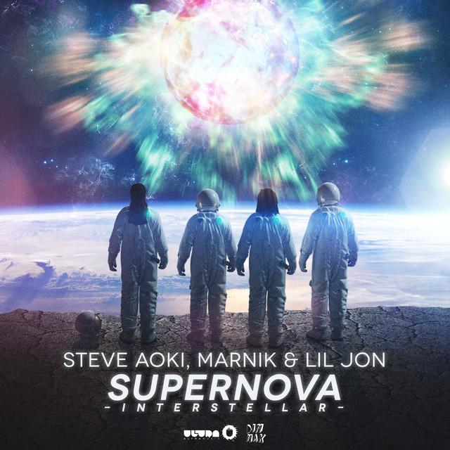 Supernova (Interstellar) [Radio Edit]