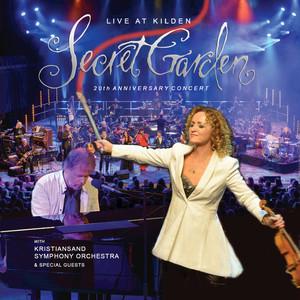 Live at Kilden: 20th Anniversary Concert (Live) album