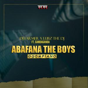 Abafana the Boys