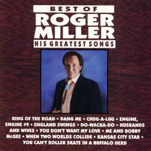 Best Of Roger Miller - Roger Miller