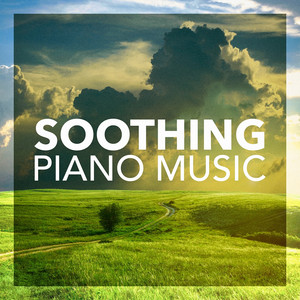 Soothing Piano Music Albumcover
