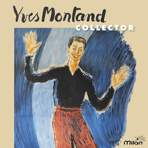 Yves Montand Collector album