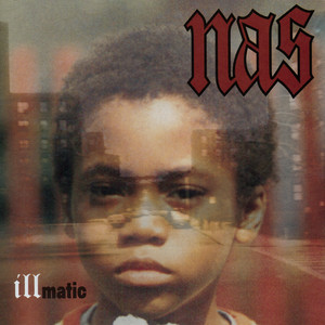 Illmatic album