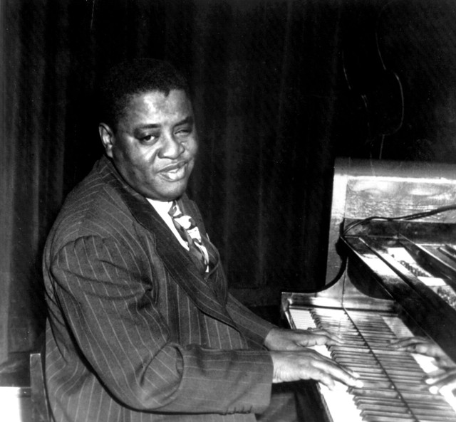 Art Tatum Someone to Watch Over Me (Stereo Surround version) cover