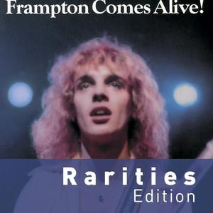 Frampton Comes Alive! album