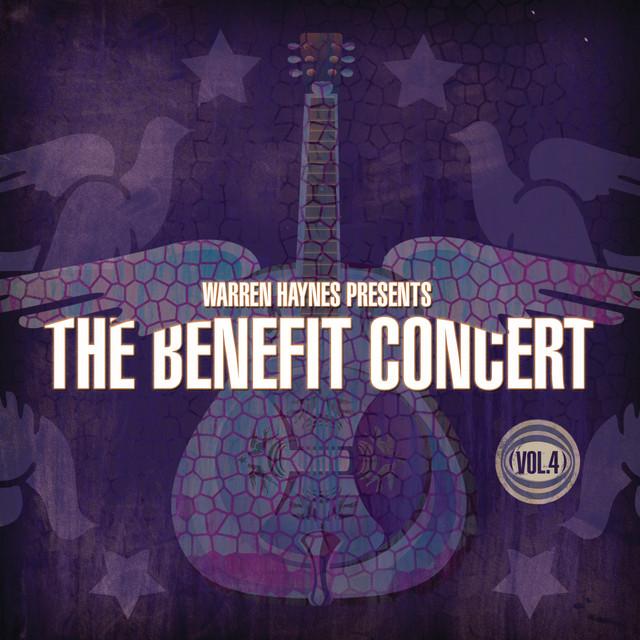 Warren Haynes Presents: The Benefit Concert Volume 4