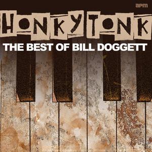 Honky Tonk - The Best of Bill Doggett album