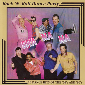 Rock 'n' Roll Dance Party album