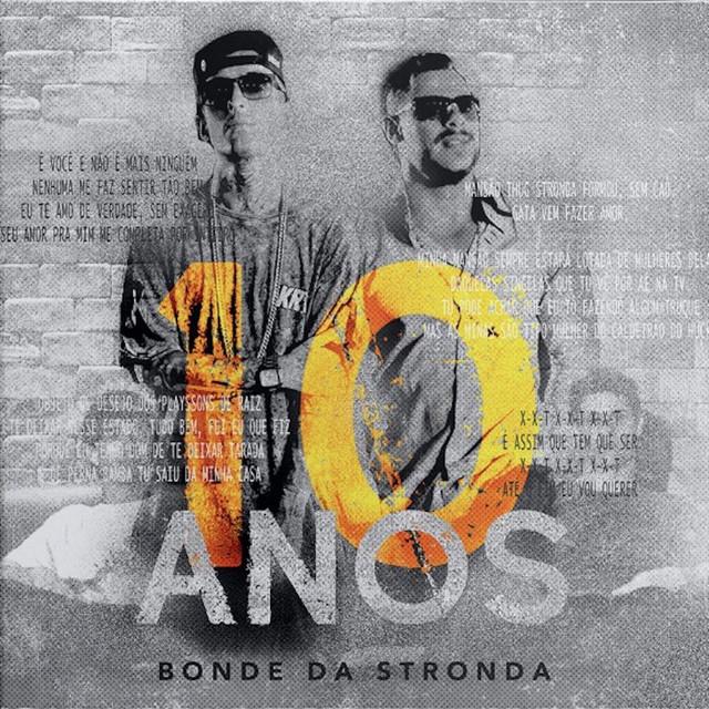STRONDA ENCAIXE DA BONDE MUSICA BAIXAR A PERFEITO