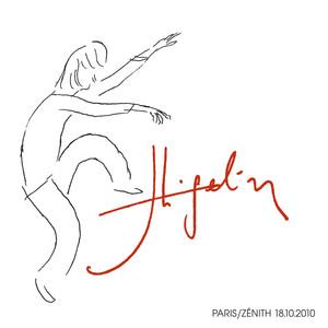 Paris / Zénith 18.10.2010 album