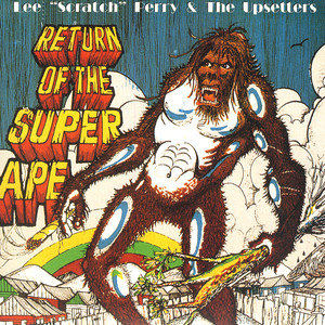 Return Of The Super Ape - Lee