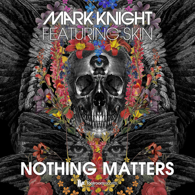 Nothing Matters EP