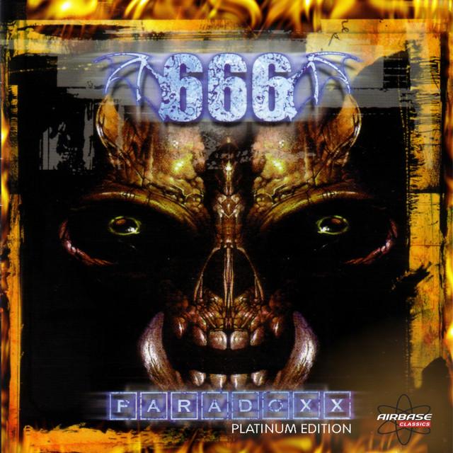 Paradoxx (Platinum Edition)